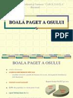 Boala Paget Ppt