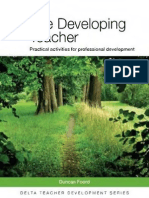 158629868 the Developing Teacher Practical Activities for Professional Development