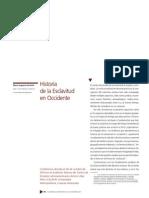 Dialnet-HistoriaDeLaEsclavitudEnOccidente-4052703