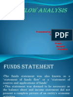 Funds Statement