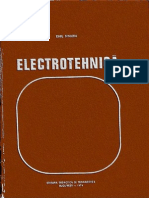 Electrotehnica - Emil Simion