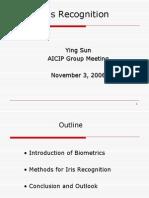 F06 Ying Irisrecognition