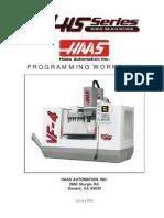 Mill Programming Book