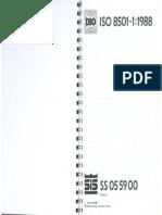 ISO 8501-1-1998 (E) BOOK