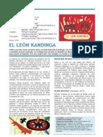 El Leon Kandinga