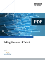 workday hbr taking measure of talent whitepaper