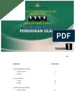 Modul Pengajaran Pend Islam Thn 1