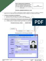 Laboratorio 3 - VB 2005