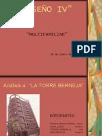 Torre Berenjena
