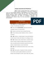 40224613 Cronologia Essenziale Del Medioevo
