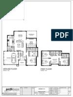 Highbury Sketch Plan
