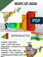 Economy of India1