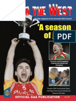 Into the West December 2013