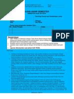 UAS-Teknologi Konservasi Sumberdaya Lahan 2013(1)