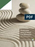 Protocolos Para La Salud y El Bienestar
