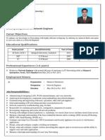 Faraz Resume