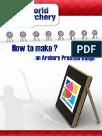 How to Make an Archery Range