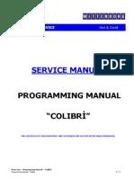 Colibri  Programming