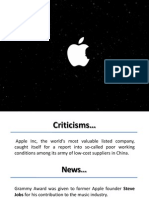Apple _innovation and Tech