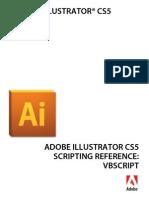 Illustrator Scripting Reference Vbscript Cs5