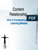 Topic 7 UC and LM Relationship