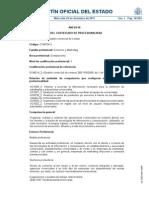 Comt0411 Gestion Comercial de Ventas - Boletin