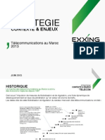 Etat Des Tecc81lecc81communications Juin 2013