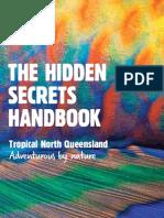 TNQ Hidden Secrets Handbook' Qld Guide