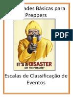Preppers Skills PT Escalas