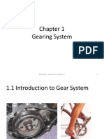 Chapter 1 (Gearing)