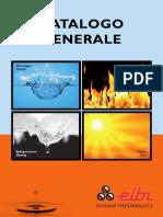 Catalog General Elbi-2011