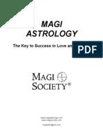 Magi Key to Love