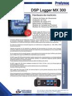 5.- DSP - Hardware de Medicion