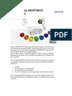 Color Terapia BIOPTRON Compact III