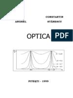 Curs Inginerie Optica
