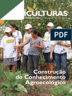 Revista Agriculturas Especial Agroecologia