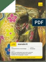 Teach Yourself Sanskrit