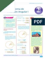 Sem - 2 Sistema de Medición Angular (I) TRIGO 4° SEC I