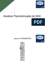 Apresent Param AGC