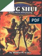 Feng Shui - Rulebook