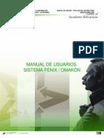 Manual Final Fenix