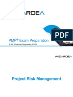 10 project risk management