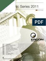 Ergon Catalog