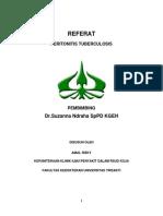 Referat peritonitis tuberculosis.doc