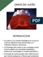 Trastornos del sueño-psicofisiologia