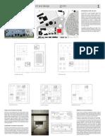 Zollverein Design school project by Sanaa