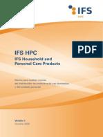 ifs_hpc_es