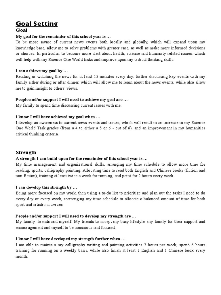 about the world essay grandmother's