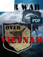 Air War Over Vietnam