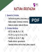 1 ESTRUCTURA CRISTALINA METALES (1)